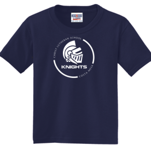 CLS Tees 2016 tee front